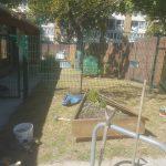 School fencing 6