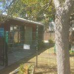 Nursery fence 2