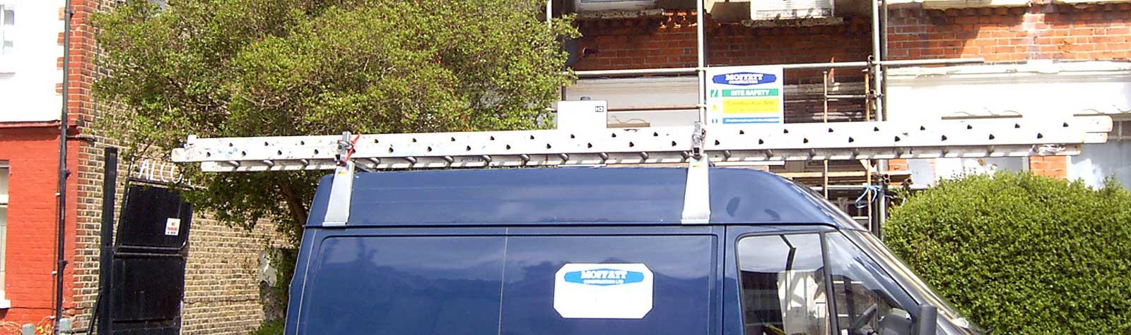 Moffatt construction banner 7